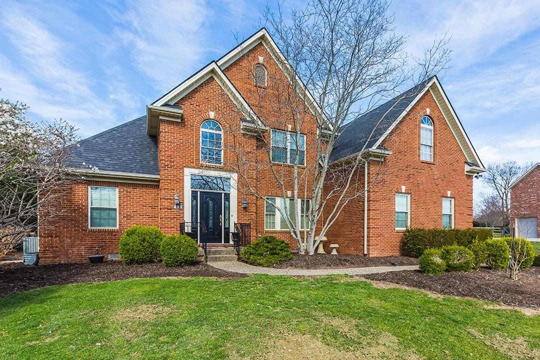 Home For Sale at 104 Windridge Dr, Nicholasville, KY 40356