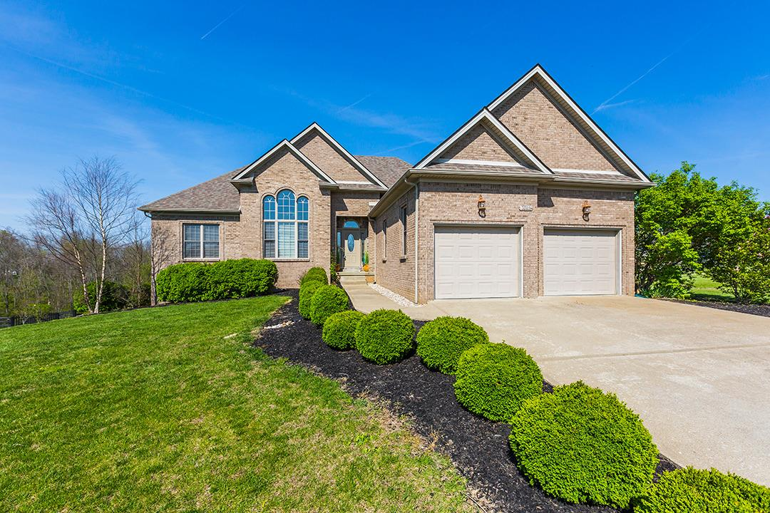 Home For Sale at 310 Apricot Ct, Richmond, KY 40475