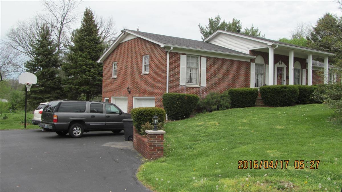 Meadows Subdivision Frankfort KY