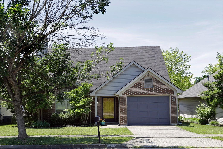 1429 Pleasant Ridge Drive, Lexington, KY 40509