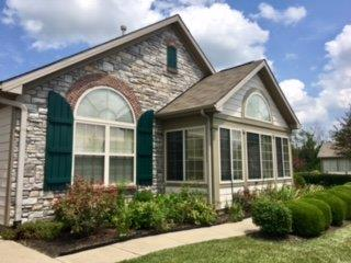 Home For Sale at 229 Saddle Ridge Cir, Danville, KY 40422