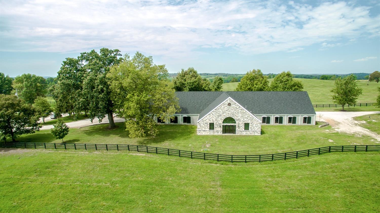 Versailles KY Horse Farms & Homes