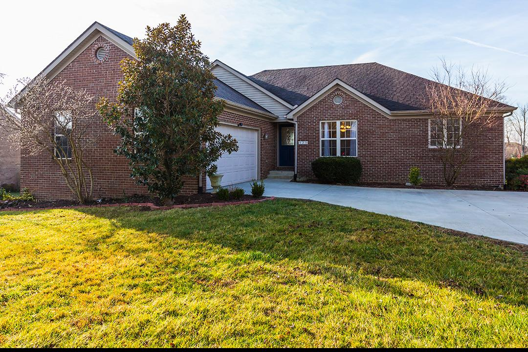 Home For Sale at 123 Legacy Dr., Berea, KY 40403