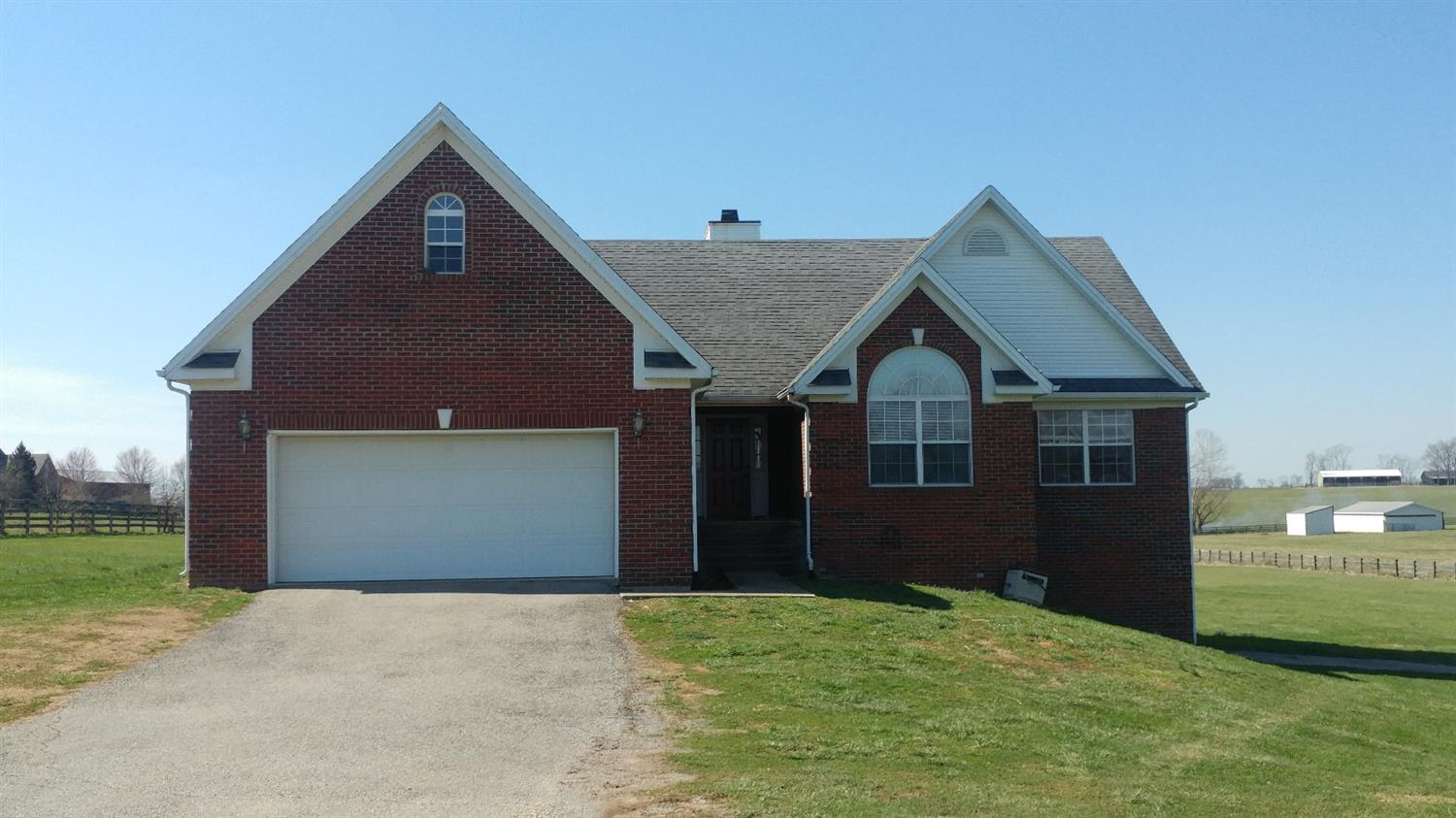 Home For Sale at 1160 Double Culvert Rd, Georgetown, KY 40324