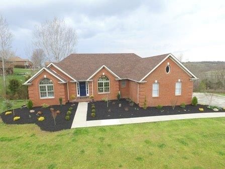 Home For Sale at 615 Augusta Dr, Richmond, KY 40475