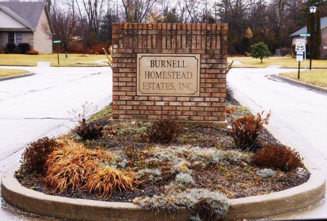 Homestead+Estates  Subdivision