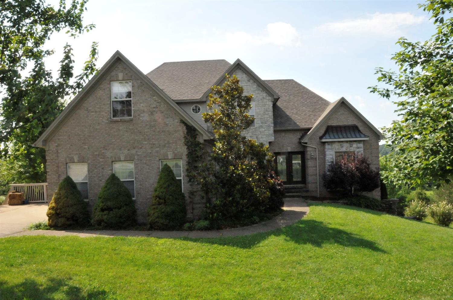 115 Gleneagles Boulevard, Richmond, KY 40475