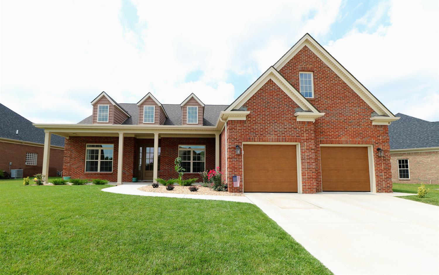 445 Weston Park, Lexington, KY 40515