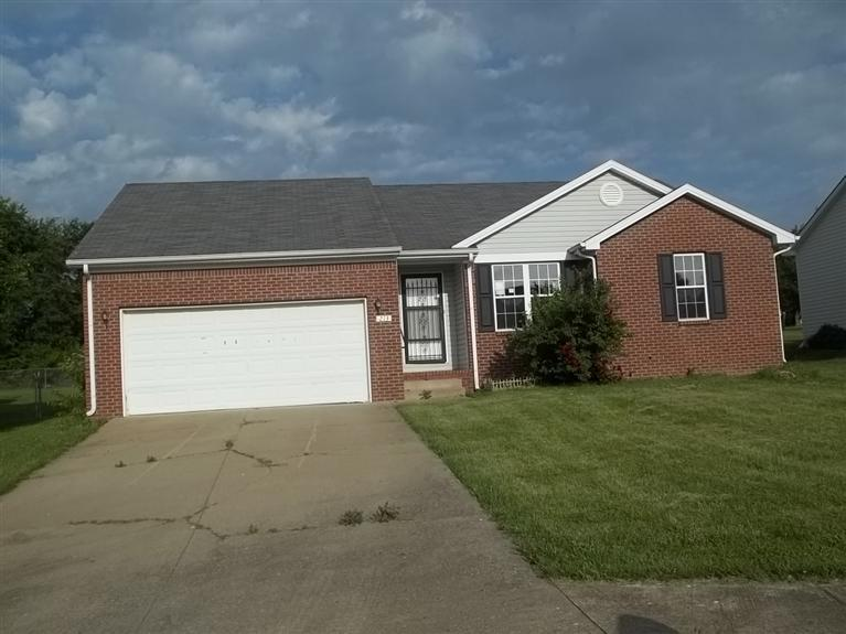 213 Swale Ct Frankfort, KY 40601