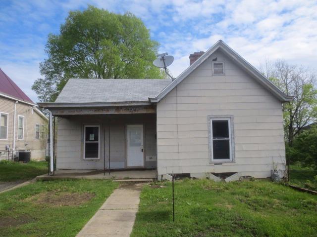 214 Wilson Ave Cynthiana, KY 41031