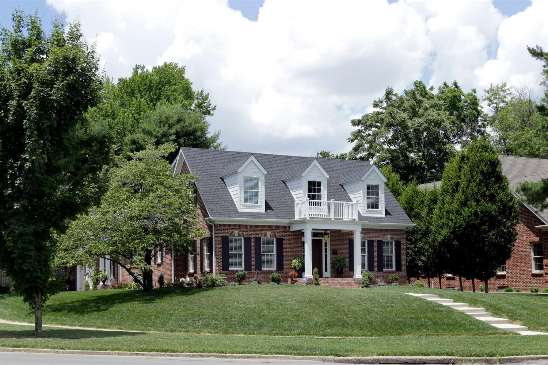 559 Culpepper Road, Lexington, KY 40502