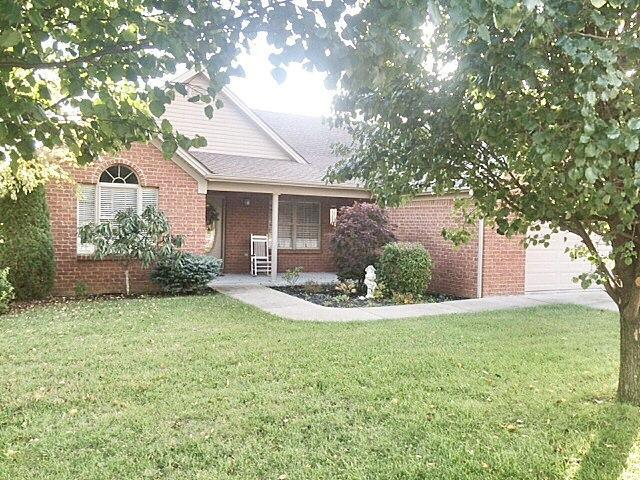 328 Palomino Dr Richmond, KY 40475