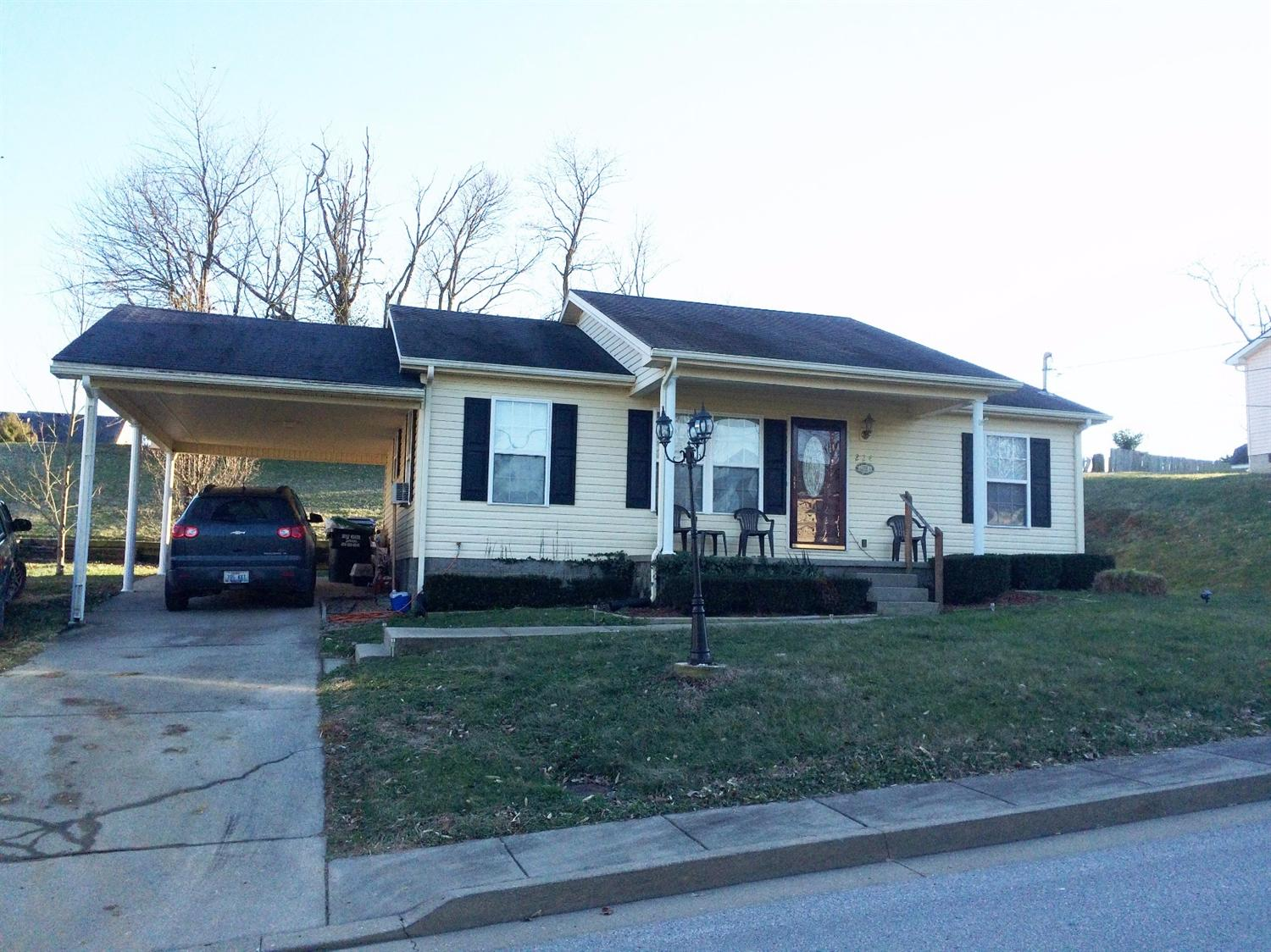 224 Strother Street, Mt Sterling, KY 40353