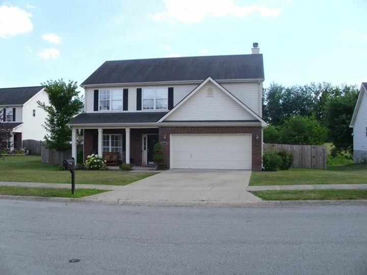 520 Leverton Pl, Richmond, KY 40475