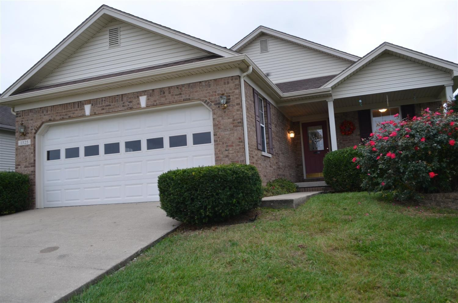 Silver%20Lake Subdivision Frankfort KY