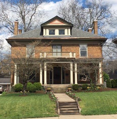 611 E Main Street, Lexington, KY 40508