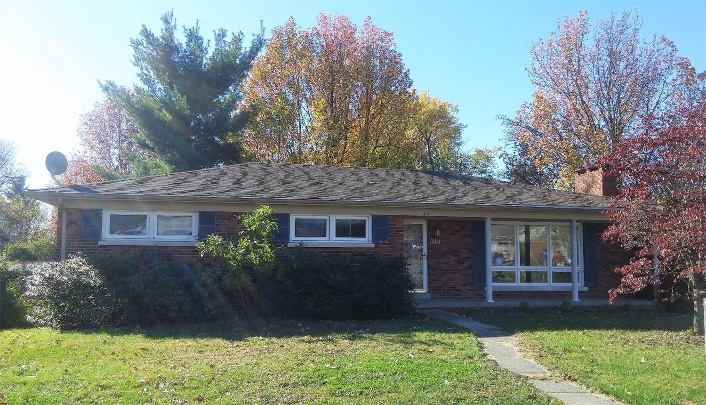 314 Barnes Mill Rd, Richmond, KY 40475