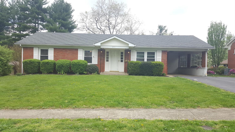 Home For Sale at 887 Lane Allen Rd, Lexington, KY 40504