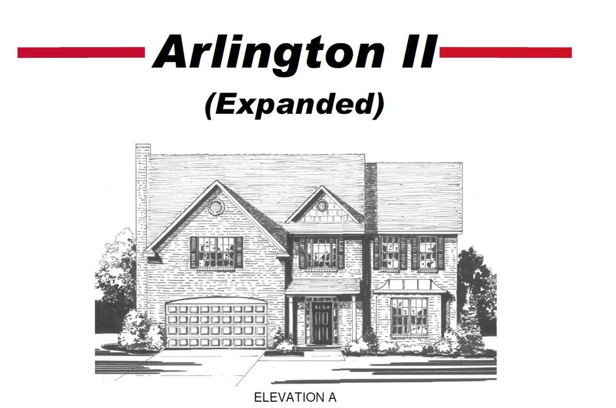 Bryant%20Oak%20Place Subdivision Lexington KY