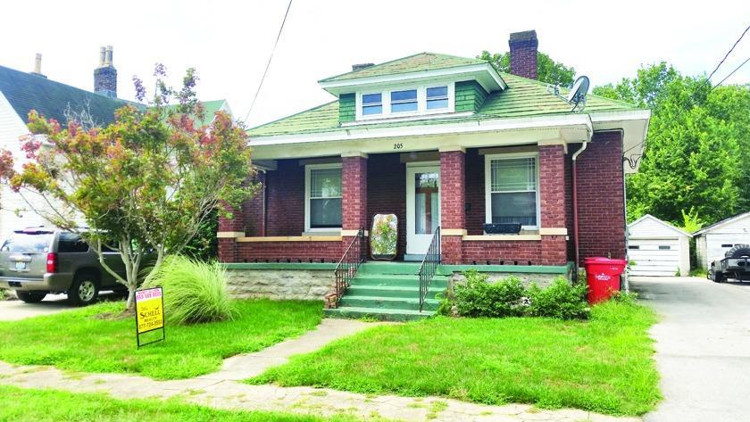 205 N Miller St, Cynthiana, KY 41031