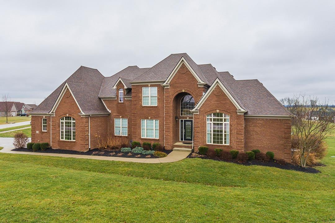 Home For Sale at 280 Gadwall Dr, Richmond, KY 40475