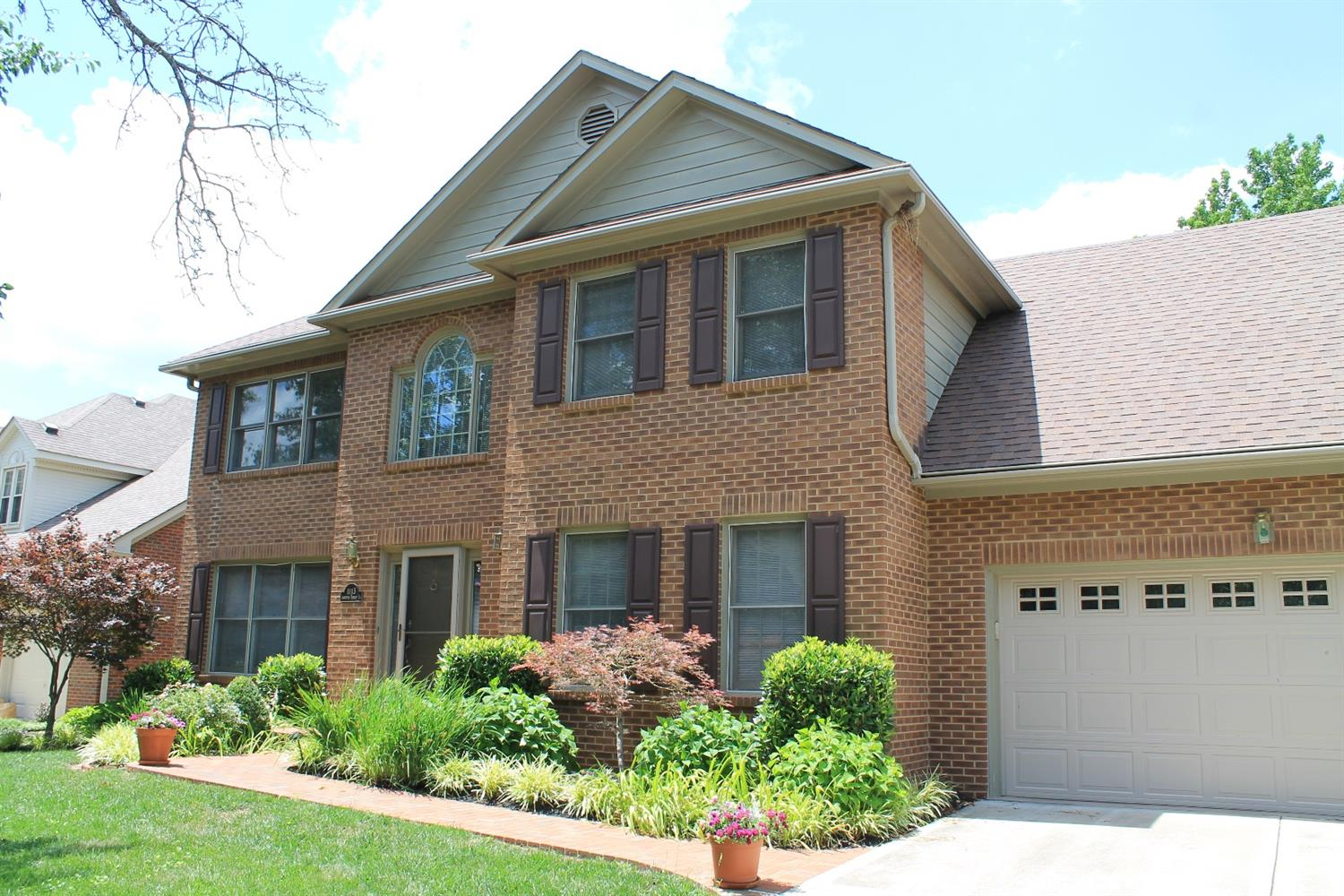 1113 Andover Forest Drive, Lexington, KY 40509