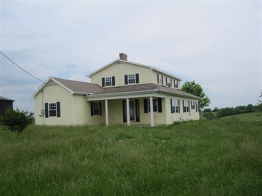 4004 S Kentucky Highway 1054 Cynthiana, KY 41031