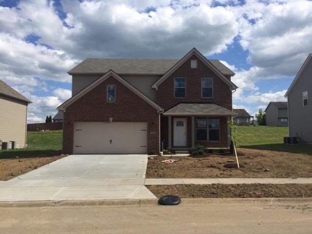 Lexington Real Estate Hampton Ridge
