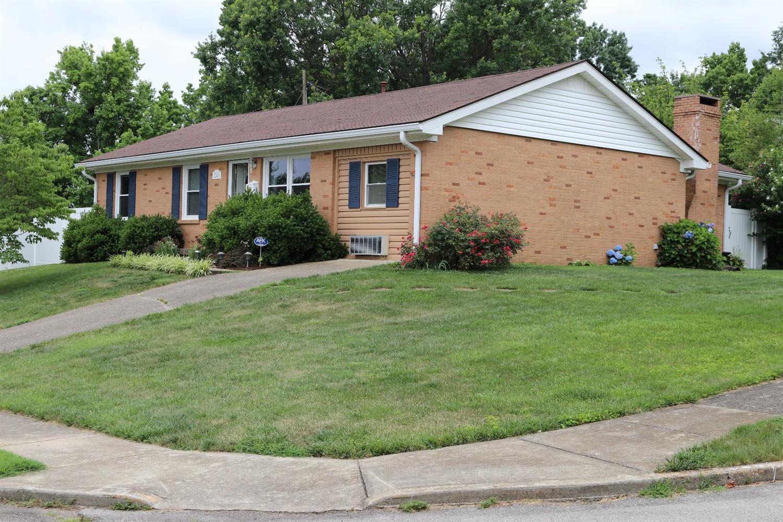 1243 Devonport Drive, Lexington, KY 40504