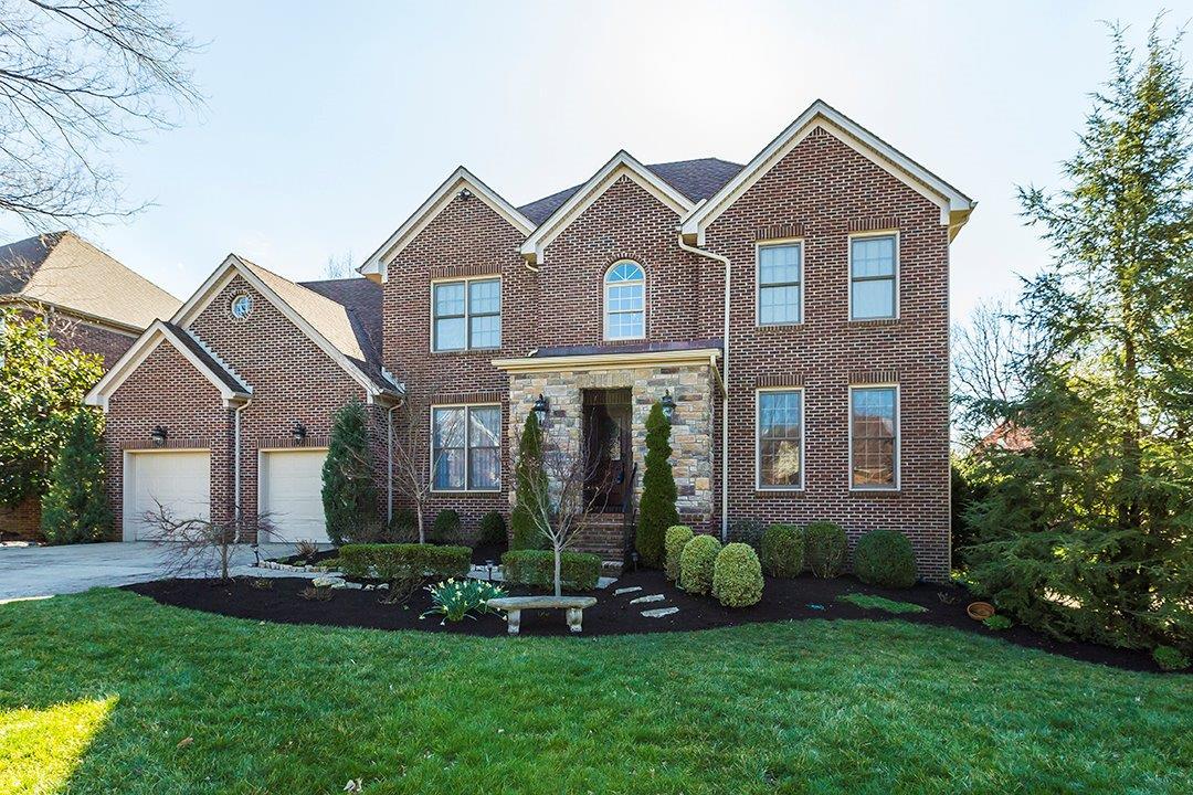 Home For Sale at 1241 Litchfield, Lexington, KY 40513