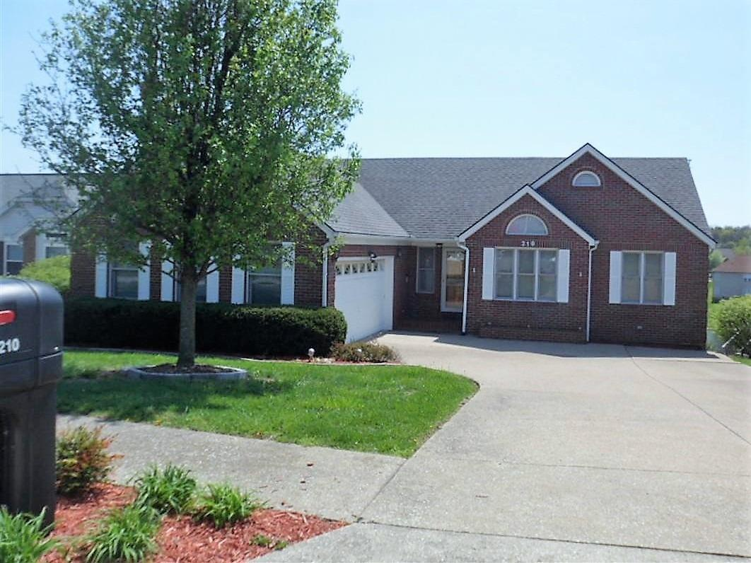 Duckers%20Point Subdivision Frankfort KY