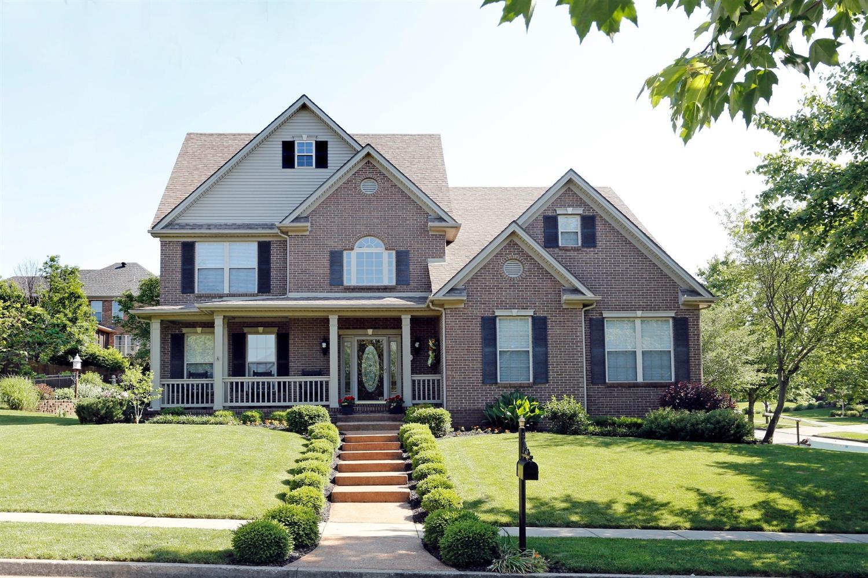 3249 Sebastian Lane, Lexington, KY 40513