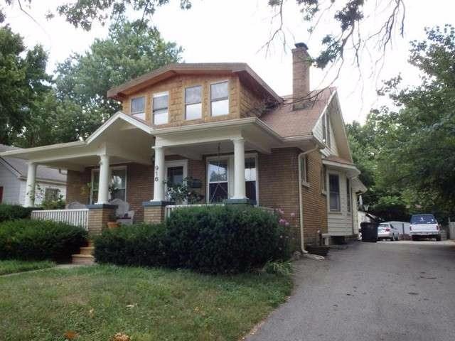 916 Highland Park, Lexington, KY 40505