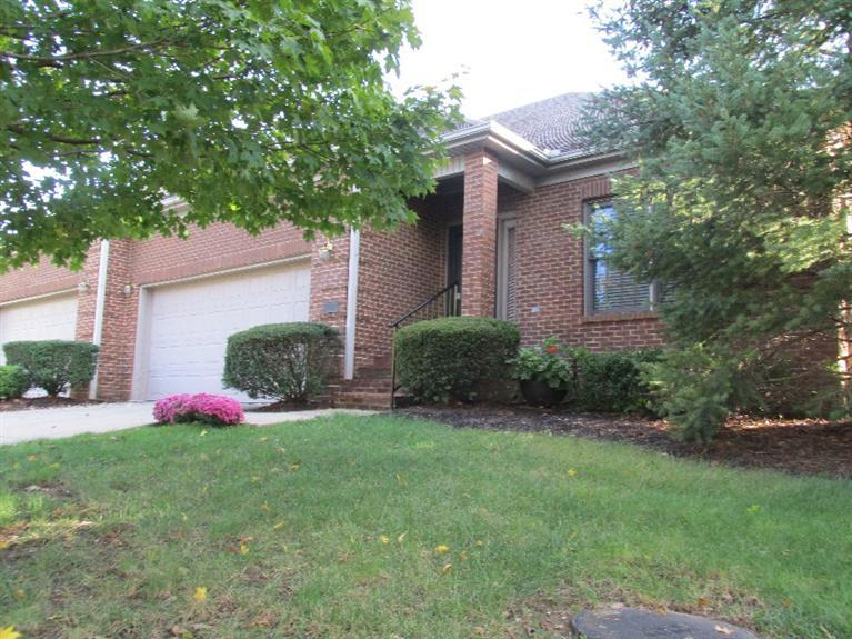 2007 Highlands Dr Richmond, KY 40475