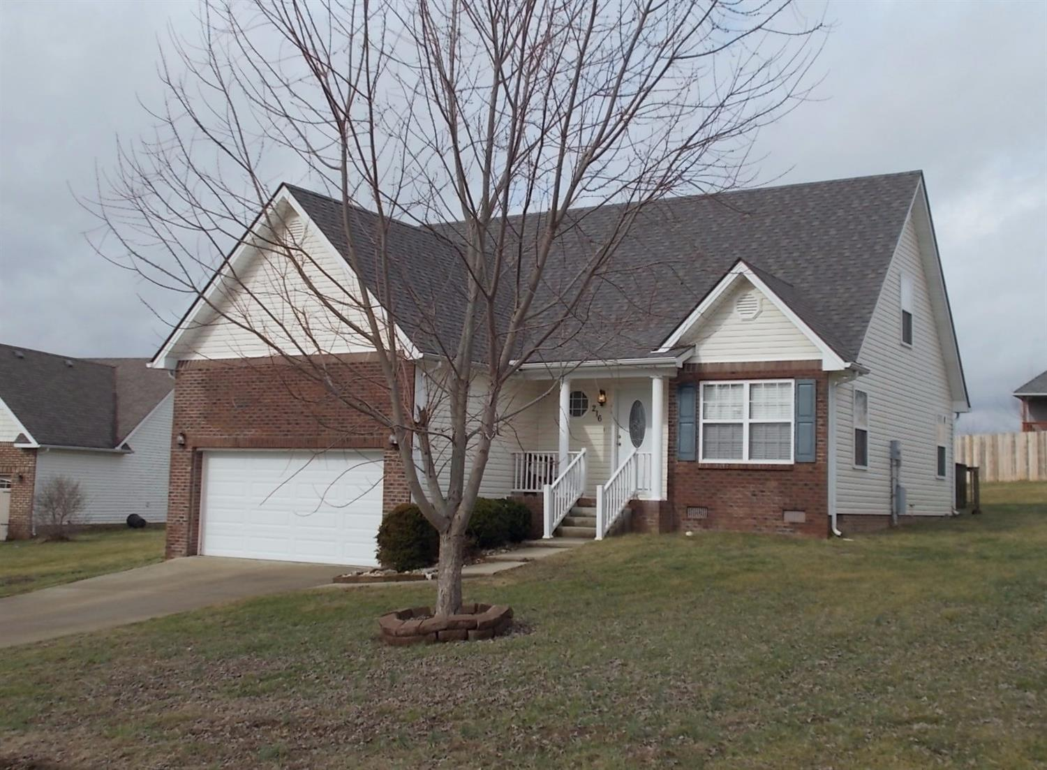 216 Chinkapin Way, Mt Sterling, KY 40353
