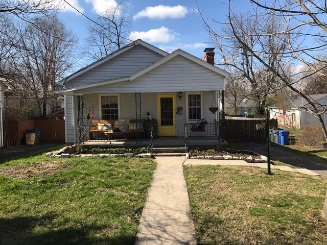 Home For Sale at 371 Lincoln Ave, Lexington, KY 40502