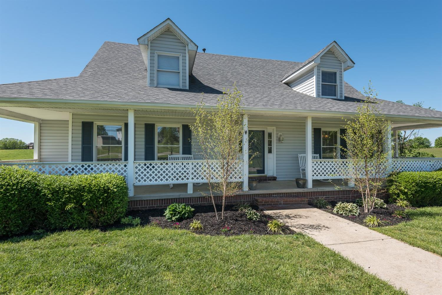 2710 Colby Road, Winchester, KY 40391