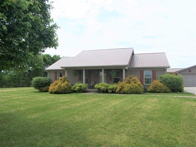 Home For Sale at 136 Angela Way, Lancaster, KY 40444