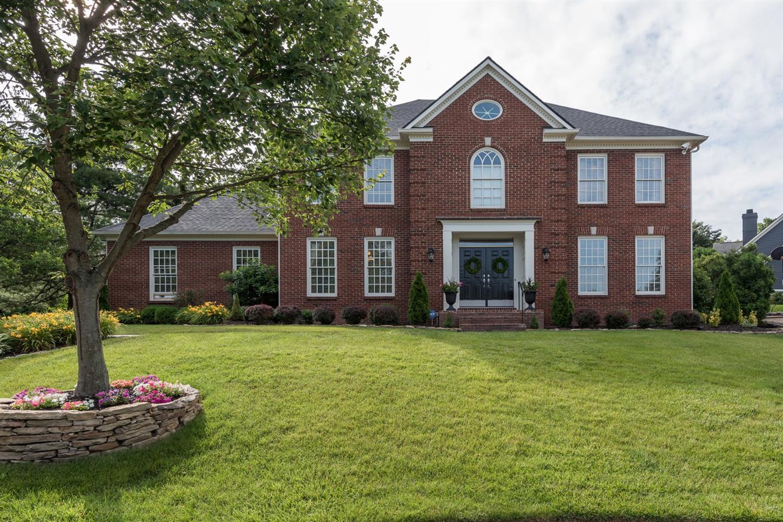 3854 Hidden Pond Road, Lexington, KY 40502