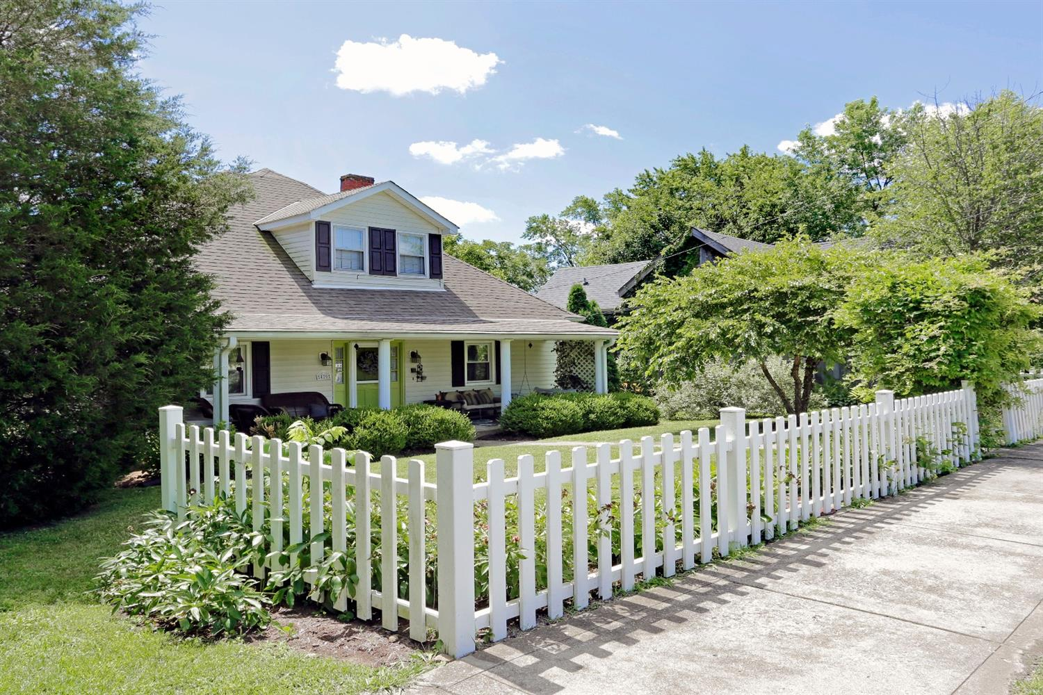 420 S Winter Street, Midway, KY 40347