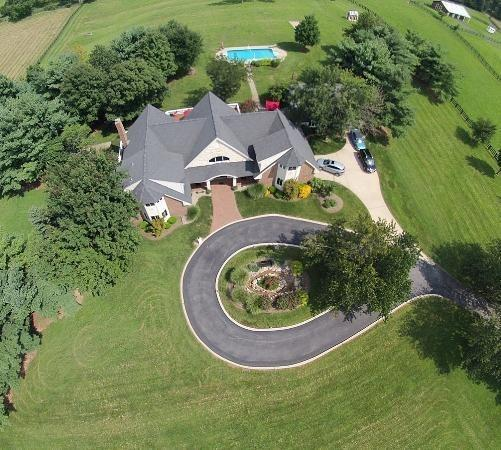 Rural Subdivision Nicholasville KY