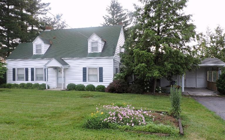 903 Old Owingsville Road, Mt Sterling, KY 40353