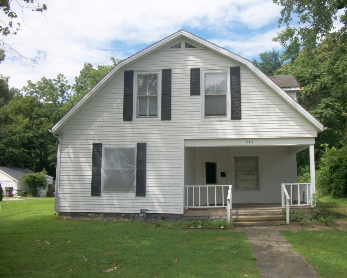 311 W High Street, Mt Sterling, KY 40353