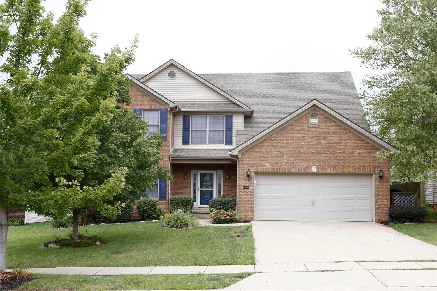 153 McConnells Trace, Lexington, KY 40511
