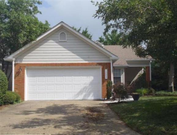 1084 Griffin Gate Drive, Lexington, KY 40511