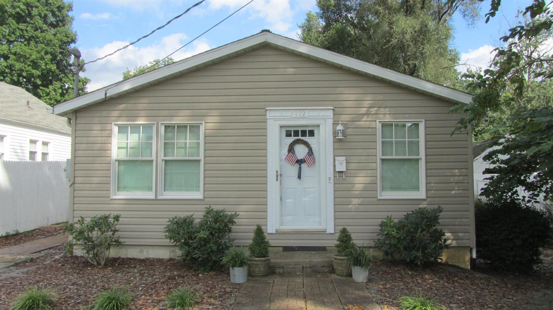 112 Highland Ave Cynthiana, KY 41031
