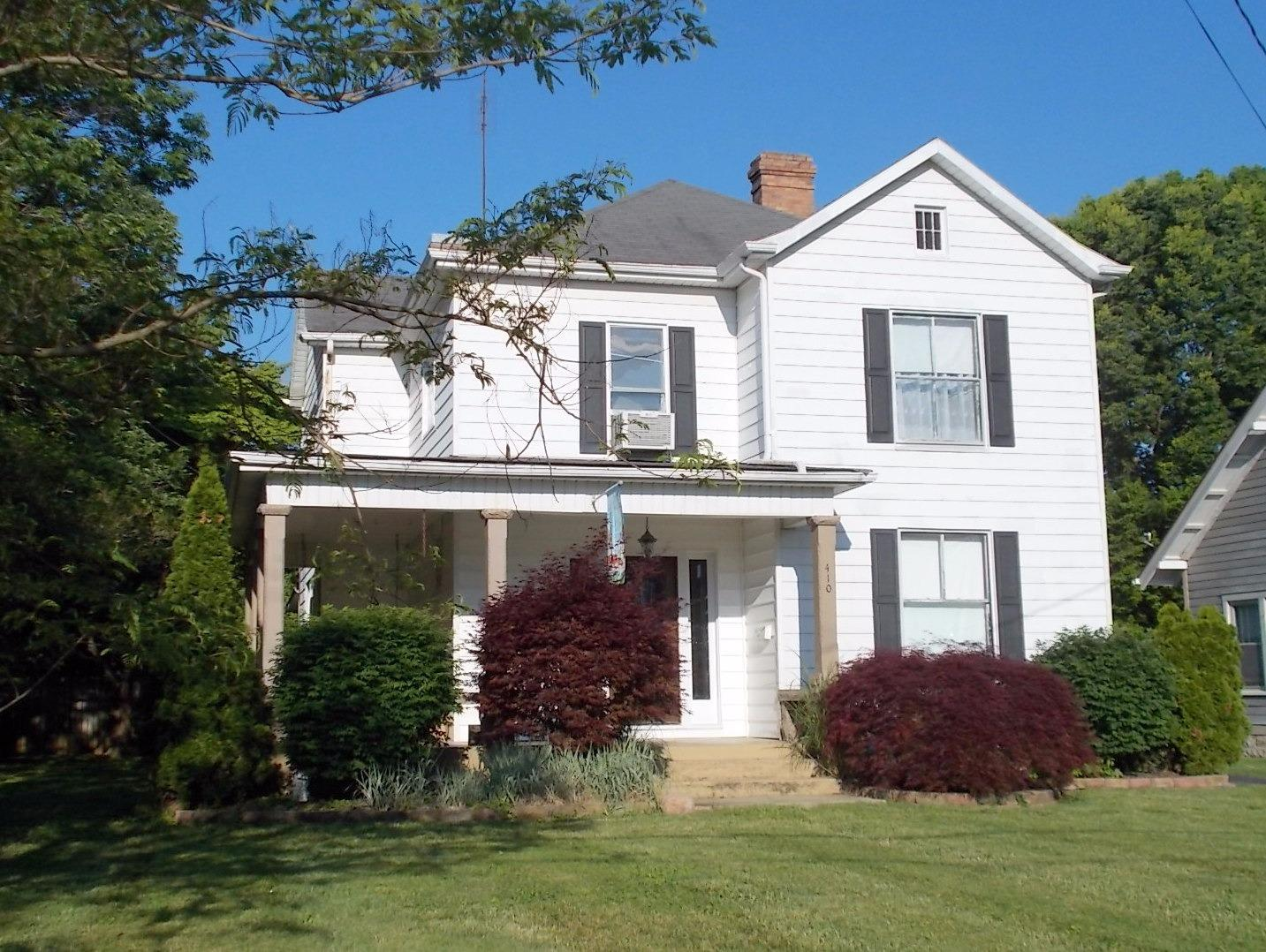 410 N Sycamore Street, Mt Sterling, KY 40353