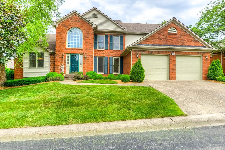 1374 Estates Hill Circle, Lexington, KY 40511