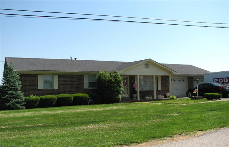 3739 Camargo Heights Dr Mt Sterling, KY 40353