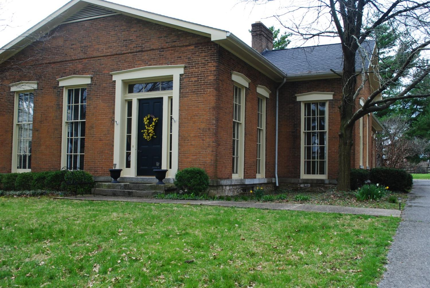 Homes For Sale in Frankfort KY